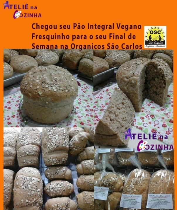 Ponto de Venda da Ateliê na Cozinha - Organicos São Carlos